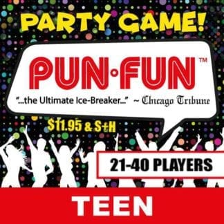 teen-party-game-pun-fun